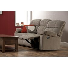 Regency 3 Seater Reclining Sofa
