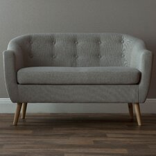 Fulham 2 Seater Sofa