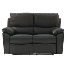 Raffles 2 Seater Reclining Sofa