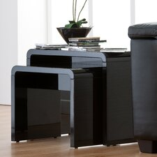 Toscana 2 Piece Nest of Tables