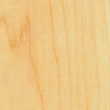 "Country  6"" x 36"" Vinyl Plank in Southern Maple (Set of 55)"