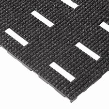 Cushion-Dek Mat with Grip-Step