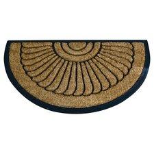 Crescent Cocoa Mat