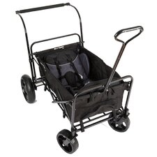 <strong>Go-Go Babyz</strong> Wagon Single Stroller