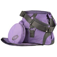 <strong>Go-Go Babyz</strong> Sidekick Bliss Diaper Bag