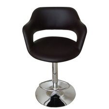 87 cm Adjustable Bar Stool