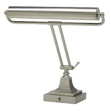 "Square 16"" H Base Desk Table Lamp"