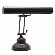 "Advent 12"" H Piano Table Lamp"