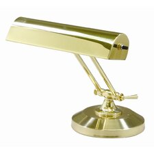 """8"""" H Upright Piano Table Lamp"""