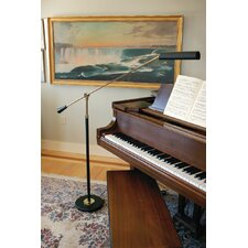 Counter Balance Grand Piano Floor Lamp