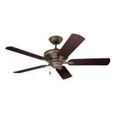"52"" Bella 5 Blade Ceiling Fan"