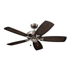 "58"" Premium Select 5 Blade Ceiling Fan"