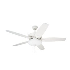 "52"" Ashland 5 Blade Ceiling Fan"