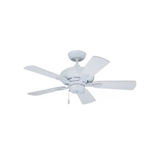 """42"""" Monterey 5 Blade Ceiling Fan"""