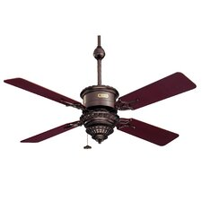 "54"" Cornerstone 2 or 4 Blade Ceiling Fan"