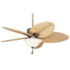 """52"""" Maui Bay 5 Blade Ceiling Fan"""