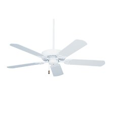 "52"" Summer Night 5 Blade Ceiling Fan"
