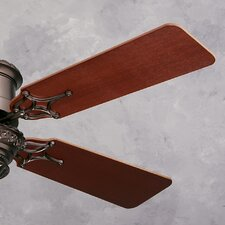 "Cornerstone Wood 54"" Ceiling Fan Blades (Set of 4)"