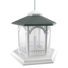 Hopper Gazebo Bird Feeder