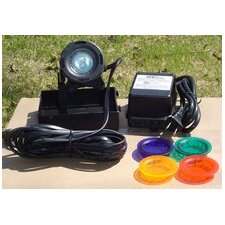 Super Glo Light Kit with Transformer