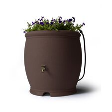 <strong>Algreen</strong> Barcelona 100 Gallon Rain Barrel