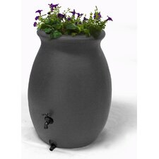 Castilla 50 Gallon Rain Barrel