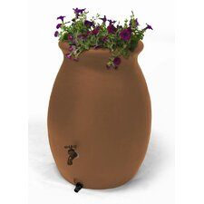 <strong>Algreen</strong> Castilla 50 Gallon Rain Barrel