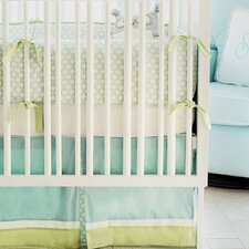 Sprout 3 Piece Crib Bedding Set