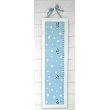 Blue Stars Growth Chart