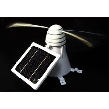 Bird B Gone Solar Repeller