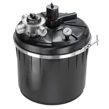 Danner P-1000 Pressurized Filter for 1000 gallon Pond