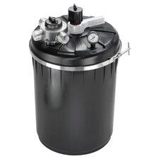 Danner PUV-2000 Pressurized Filter for 2000gal Pond with UV