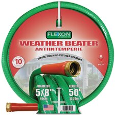 <strong>Flexon</strong> Weather Beater Hose