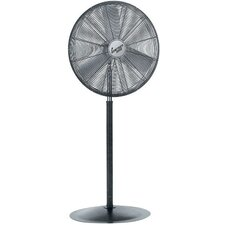 "30"" Commercial Pedestal Fan"