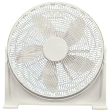 "20"" High Velocity Turbo Fan"