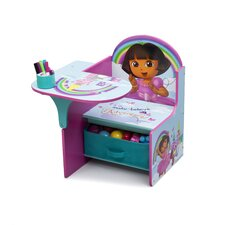 Dora Kids Chair Desk