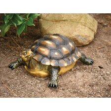Michael Carr Turtle Lawn Ornament