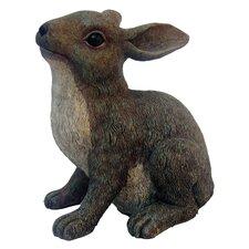 Sister Rabbit Statue