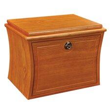 Juno Drop Front Jewelry Box