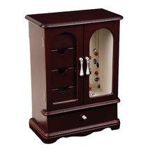 Adele Upright Jewelry Box