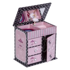 <strong>Mele & Co.</strong> Emmaline Jewelry Box