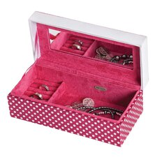<strong>Mele & Co.</strong> Suzy Jewelry Box