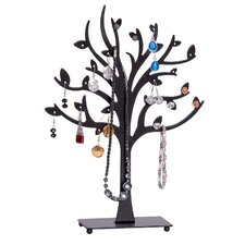 <strong>Mele & Co.</strong> Lisa Tree Jewelry Stand