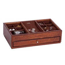 Landon Dresser Top Jewelry Box