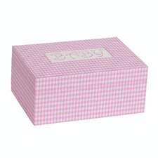 Darby Baby Memories Accessory Box