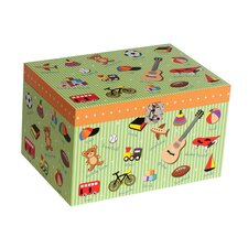 Playtime Boy's Accessory Box