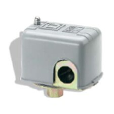 "20-40 PSI, 0.25"" Pipe Tap Square D Pressure Switch"