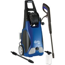 1900 PSI Electric Pressure Washer