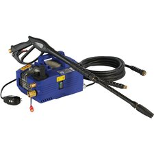 <strong>AR Blue Clean, Inc</strong> 1350 PSI Electric Pressure Washer