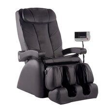 ME-1 Montage Elite Reclining Heated Massage Chair